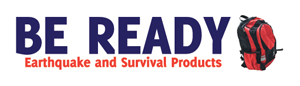 Be Ready Earthquake and Survival Products